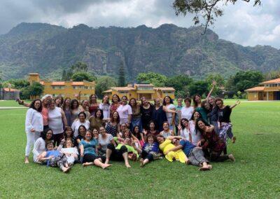 Escuela Cuernavaca- México Jun 2019